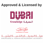 Approved by KHDA